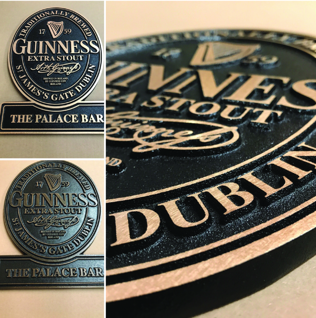 Cast_Bronze_Guinness_Sign