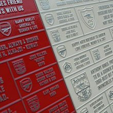 Zinc_Etched_Arsenal_Celebration_Corner