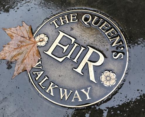 The Commonwealth Walkway London